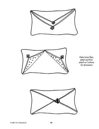 Pillows 2 Book-47 500px